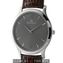 Jaeger-LeCoultre Master Control Master Ultra Thin 18k White...