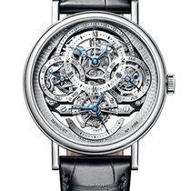Breguet Brequet Classique complications 3795 Platinum Men'...