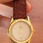 Lorenz Quarzo Quartz 31 mm oro gold