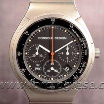 IWC / Porsche Design Titanium Chronograph Ref. 3732 First...
