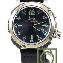 Anonimo Professionale CNS blue dial NEW