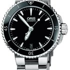 Oris Aquis Date 36mm Midsize Watch