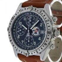 Breitling Chronomat Chronograph Longitude (GMT) Thunderbirds -...
