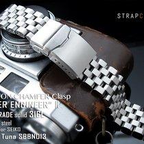 Seiko Super Engineer II Watch Bracelet for Tuna SBBN029