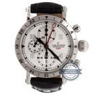 Chronoswiss Timemaster Chronograph CH-7533-GST-SI