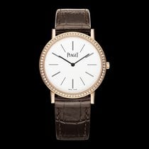 Piaget [NEW] Altiplano Watch G0A38127 Ladies (Retail:EUR 23600)