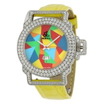 Jacob & Co. . Jacob and Co. Standard Multi-Color Dial...
