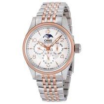 Oris Big Crown Complication Silver Dial Men's Watch