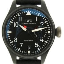 IWC Big Pilot's Top Gun 48mm