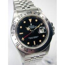 Rolex Explorer II, 16550, von 1984