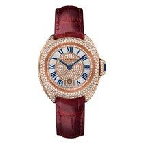Cartier Cle  Ladies Watch Ref WJCL0035