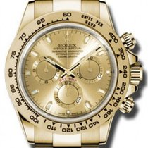 롤렉스 (Rolex) Cosmograph Daytona 116508 Champagne Index Tachymet...