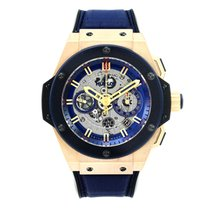 Hublot King Power Special One L.E.