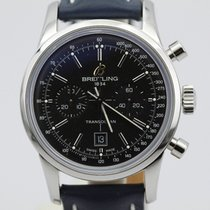 Breitling Transocean 38 Chronograph A41310