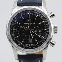 Breitling Transocean 38 Chronograph A41310