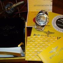 Breitling B-1 Flieger Chrono A78362 ( 2005 )
