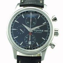 Alpina  Automatik Chronograph AlpinerAL-750B4E6  Neu  OVP