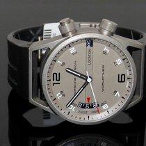 Porsche Design P6750 Worldtimer 6750.10 Titanium