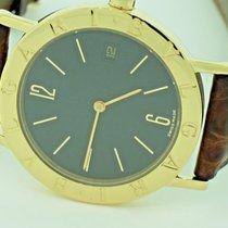 Bulgari Bvlgari Bulgari BB 33 GL 18K Solid Gold