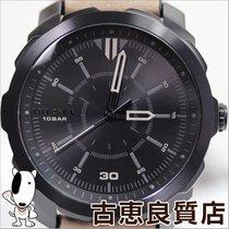 Diesel 【MT722】【新品・未使用品】【買取品】DIESEL【ディーゼル】メンズ 腕時計 クォーツ マキナス...
