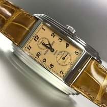 Patek Philippe - 10 Day Tourbillon Pt 5101P-010