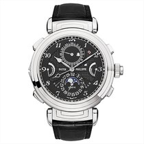 Patek Philippe Grand Complications 6300G-001