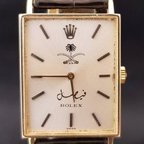 Rolex Cellini  Arabia Saudita