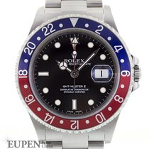 Rolex Oyster Perpetual GMT-Master II Ref. 16710 Full Set