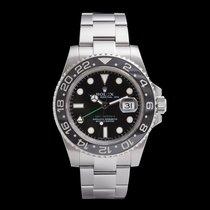 Rolex Gmt Master II Ref. 116710LN (RO3636)