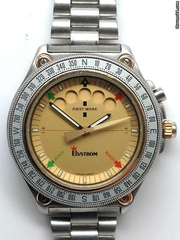 Ma montre d'avant hier ! 2514562