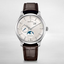 Zenith CAPTAIN: MOONPHASE 40 MM