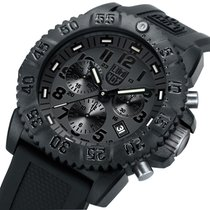 Luminox XS.3081.BO Colormark Chronograph 3080 Serie 44mm 200M