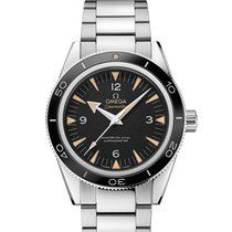 Omega Seamster 300 MASTER CO-AXIAL 41 mm