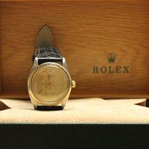 Rolex Metropolitan