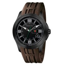 Gucci Herrenuhr G-Timeless YA126203