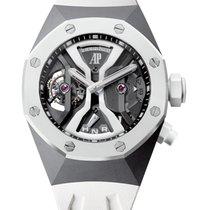 Audemars Piguet Royal Oak Concept GMT Tourbillon Watch