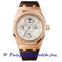 Audemars Piguet Royal Oak Equation Of Time 26603OR.OO.D092CR.01
