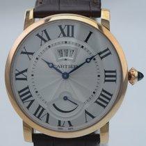 Cartier Rotonde Grande Date