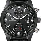 IWC Pilots Watch Chronograph Top Gun IW388001/07