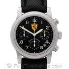 Girard Perregaux Ferrari Chronograph Carbon Zifferblatt...