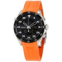 Hamilton Men's H64554431 Khaki Flight Timer Watch