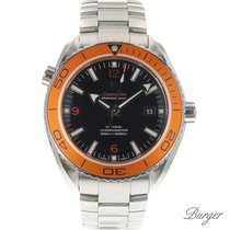 Omega Seamaster Planet Ocean Co-Axial 45,5mm