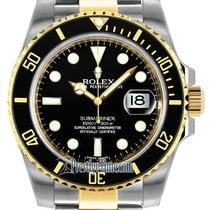Rolex Oyster Perpetual Submariner Date 116613LN