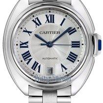 Cartier Cle De Cartier Automatic 35mm WSCL0006