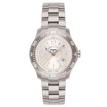 Traser H3 Ladytime Silver Damenuhr T7392.256.G1A.08 / 100273