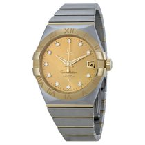 Omega Constellation 12320382158001 Watch
