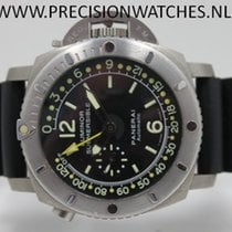Panerai Submersible Depth Gauge Pam 193