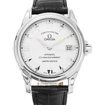 Omega Watch De Ville Co-Axial 5941.31.31