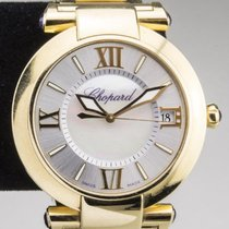 Chopard Imperiale 40mm Gold