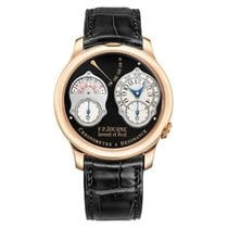 F.P.Journe resonancerosegoldblakdial Chronometre Resonance - 2...